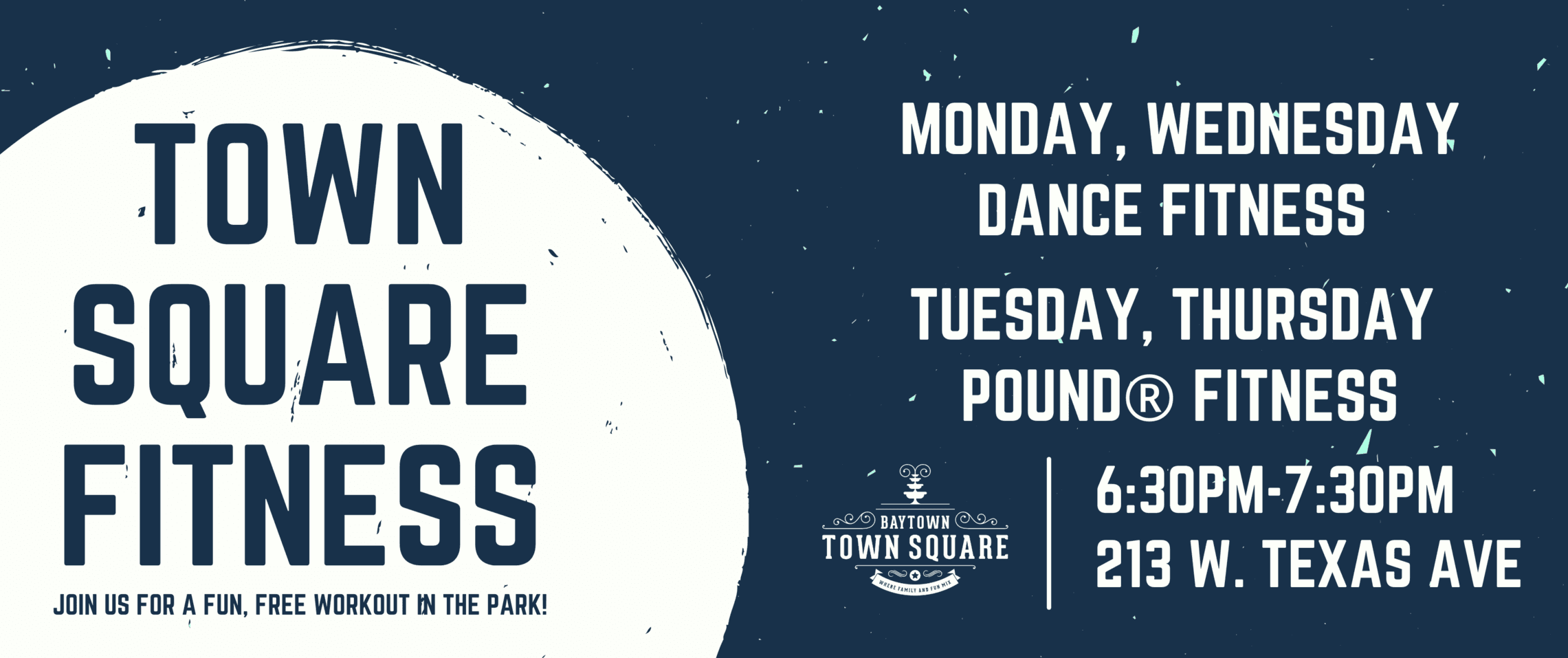 Town Square Fitness