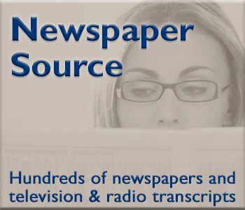 Featured - Newspaper Source