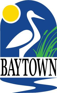 City if Baytown Logo CMYK